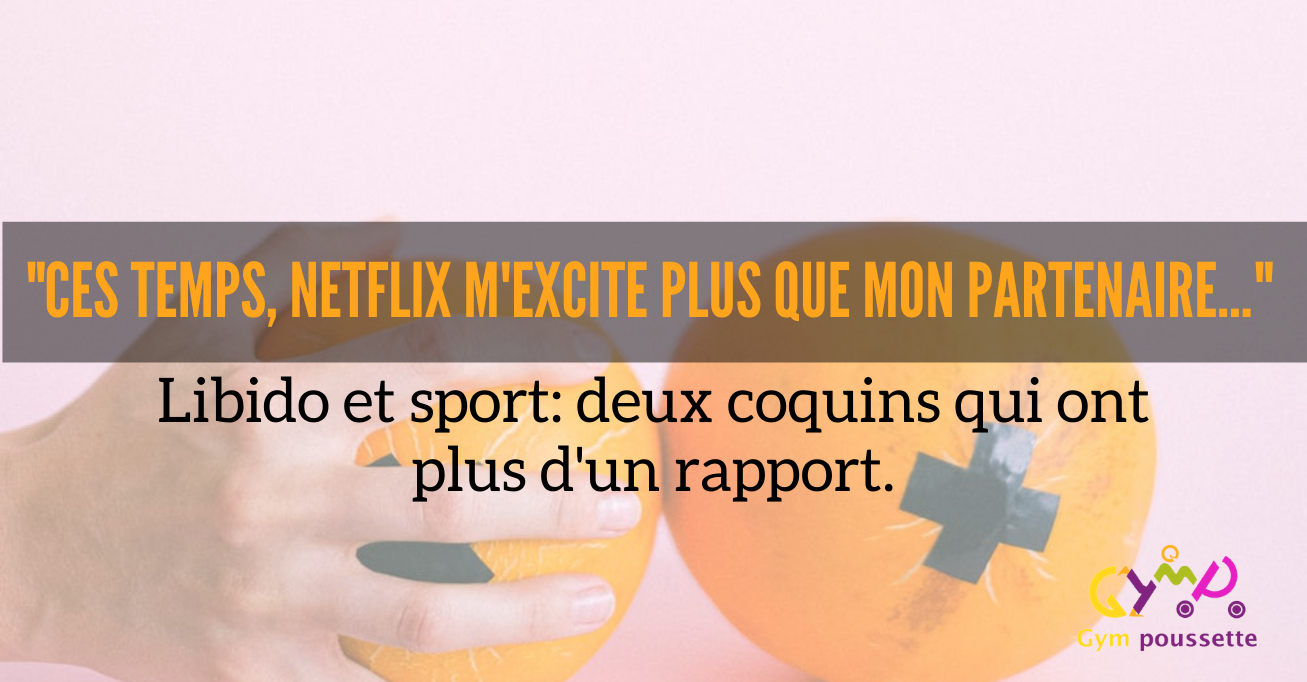 You are currently viewing Libido & Sport: quel(s) rapport(s) ?!